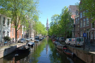 Top Things to Do in Amsterdam - feature photo