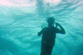 Cairns, Scuba Diving photo
