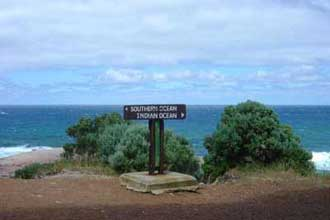 Cape Leeuwin - feature photo