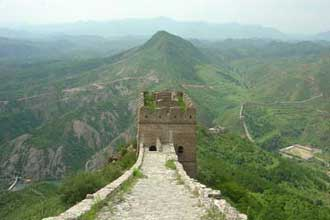 The Great Wall of China, Simatai - feature photo