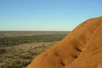 Uluru, Ayre's Rock, Australia - feature photo